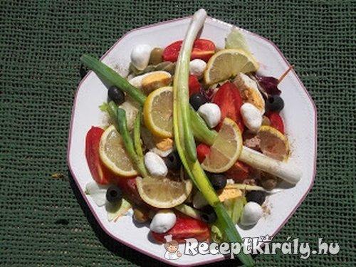 Rio Mare tonhalas saláta 1