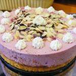 Szedres joghurt torta2