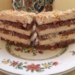 Toffifie sütemény 1