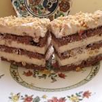 Toffifie sütemény 2
