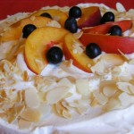 Vanília torta 2