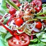 Vitamin saláta 2