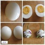 deskáposzta főzelék krumplival tojásegerekkel 1
