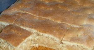 Almás pite III