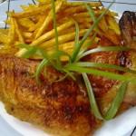 Chilis rozmaringos csirke 2