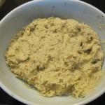 Citromos csirkemártás krumpligombóccal 3