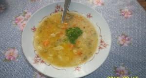 Felvidéki vegyes leves