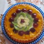 Gyümölcstorta II 1