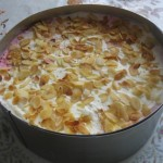 Meggyes almás kekszes csoda 1
