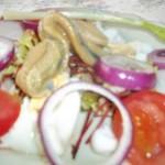 Ruszlis saláta 1