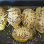 Töltött krumpli 1