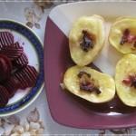 Császárszalonnás sültkrumpli 1