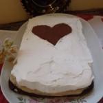 Gesztenyés tejszínes sütemény 2