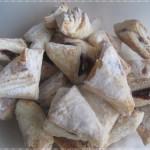 Hájas süti