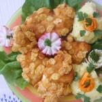 Kukoricapelyhes csirkemell 2