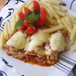 Milánói hústekercs 1