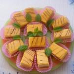 Narancsos szelet 3