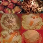 Rumos diós almás pite 2