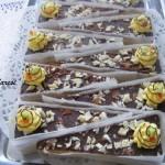 Vaníliás torta szelet 2
