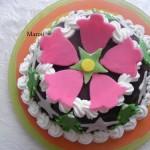 Bombajó torta 1