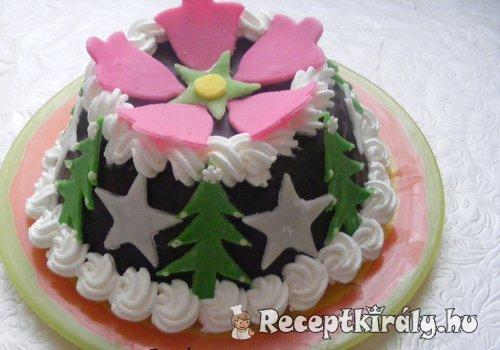 Bombajó torta 2