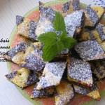 Csokis citromos zebracsikos szelet 3