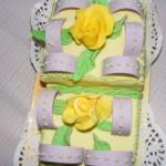 Datolyakrémes torta 2
