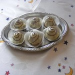 Fehér csokis csemege sütés nélkül 1