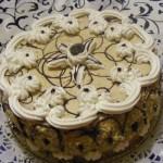 Gesztenyés torta 3