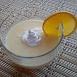 Joghurtos narancsleves 3