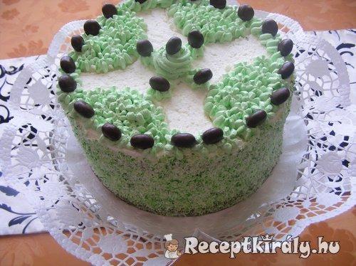 Kókuszos torta 2