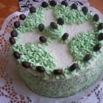 Kókuszos torta 4
