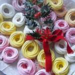 Karácsonyi habkarika 3
