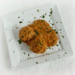 Karalábéfőzelék húsgombóccal 1