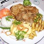 Mustáros szelet 1
