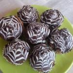 Pókhálós muffin 1