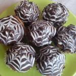Pókhálós muffin 2