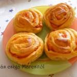 Pizzás csiga II 3