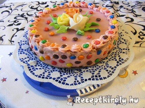 Puncs torta 1