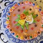 Puncs torta 2