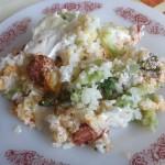 Rakott brokkoli 1