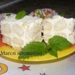 Sütés nélküli citromos kocka 3