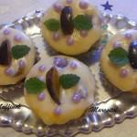 Szilvás muffin 1
