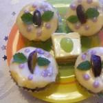 Szilvás muffin 3