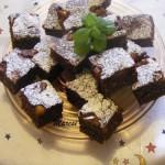 Tojás nélküli sütemény 2