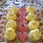 Vegyes sütemények 2