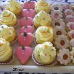 Vegyes sütemények 3