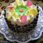 ünnepi torta 1