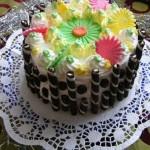 ünnepi torta 2