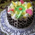 ünnepi torta 3